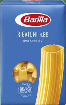 Classici - Rigatoni - Barilla