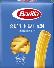 Classici - Sedani Rigati - Barilla