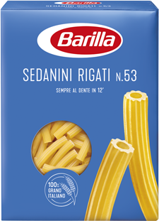 Classici - Sedanini Rigati - Barilla