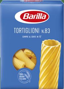Classici - Tortiglioni - Barilla
