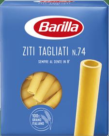 Classici - Ziti Tagliati - Barilla