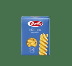 Forma - Pasta corta - Barilla