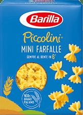 Piccolini - Mini Farfalle - Barilla