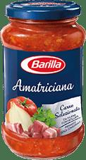 Sugo Amatriciana