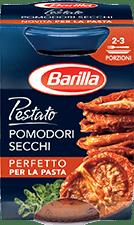 Pestato Pomodori Secchi