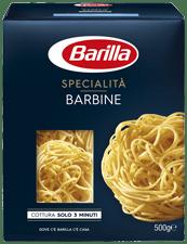 Barbine - Barilla