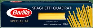 Spaghetti Quadrati