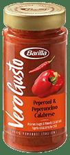 Vero Gusto - Peperoni & Peperoncino Calabrese - Barilla