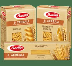 5 Cereali