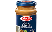 Pesto Ricotta e Noci - Barilla