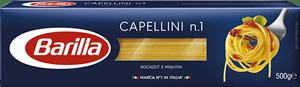 Collezione - Capellini - Barilla