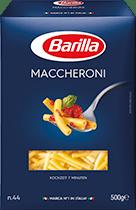 Collezione - Maccheroni - Barilla