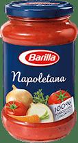 Saucen - Napoletana - Barilla