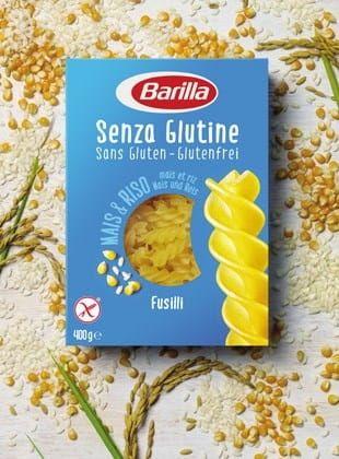 Glutenfri pasta