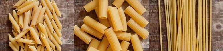All pasta