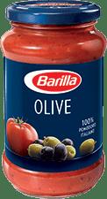 Sos Barilla Olive