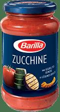 Sos Barilla Zucchini