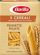 Pennette 5 Cereali