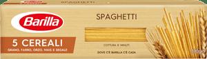 Spaghetti 5 Cereali