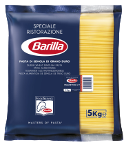 Spaghettoni Food Service