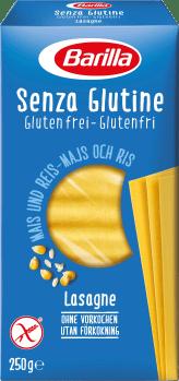 Sem Gluten Lasagne