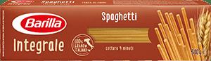 Integrale Spaghetti