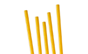 Long pasta shape