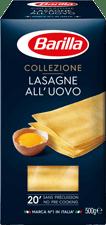 Collezione - Lasanha com Ovo - Barilla