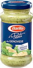Pesto - Pesto à Genovesa - Barilla