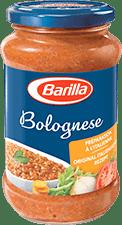 Base Tomate - Bolonhesa - Barilla