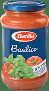 Base Tomate - Basilico - Barilla