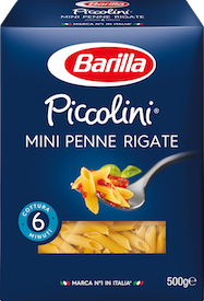 PICCOLINI TERMEKCSOPORT