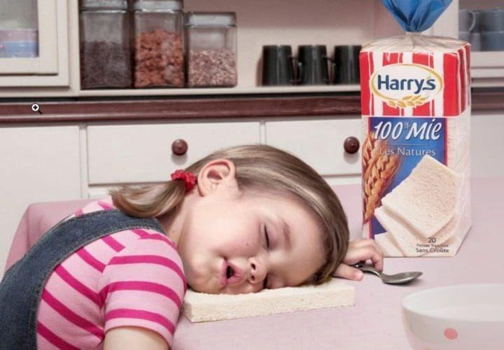 Приобретение Harrys