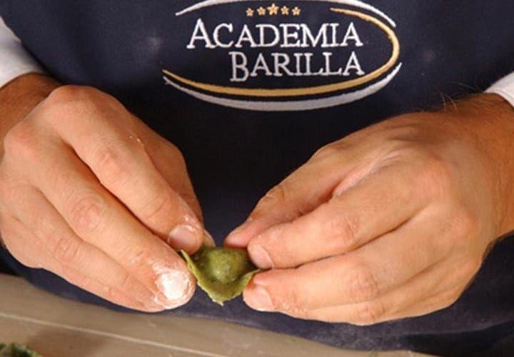 Академия Barilla