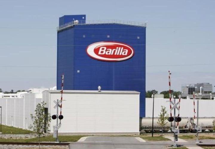 Новый завод в США