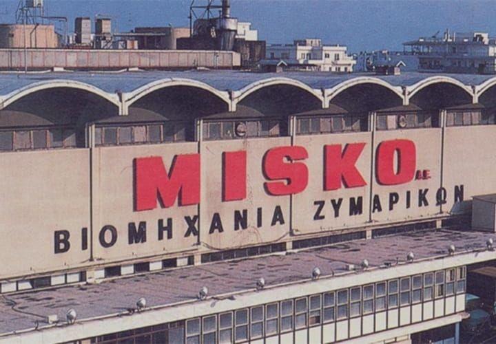 Приобретение Misko