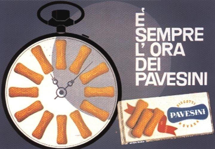 Приобретение Pavesi