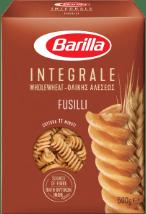 Whole Grain Fusilli
