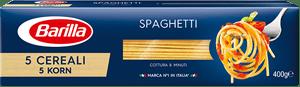 Spageti 5 zit
