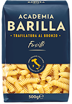 Fusilli Academia Barilla