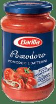 Paradiznikova omaka