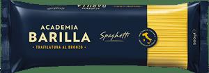 Spageti Academia Barilla