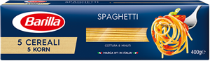 Špageti sa 5 vrsta žitarica