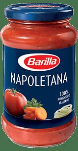 Sos napoletana