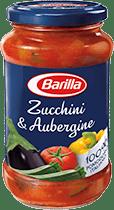 Zucchini Aubergine