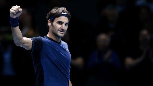 Roger Federer Barillas nya ambassador