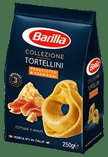 Collezione - Tortellini Prosciutto & Formaggi - Barilla
