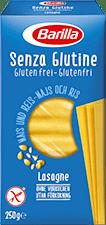 Lasagne Glutenfri