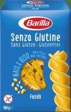 Fusilli Gluteeniton