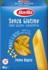 Penne Rigate Gluteeniton